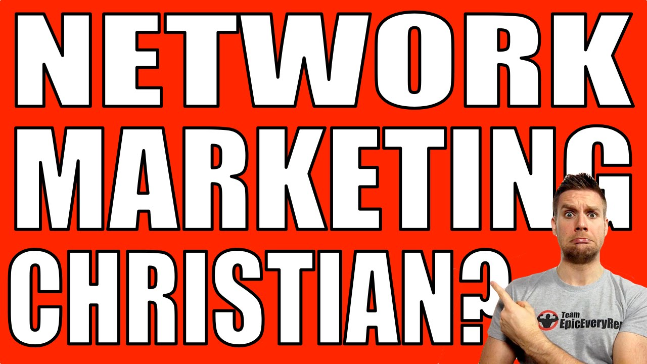 Christians-should-NOT-be-a-part-of-Network-Marketing-Business-Opportunities